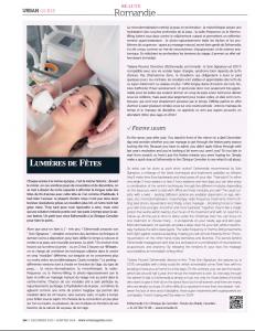 cote magazine décembre-janvier 2013-14