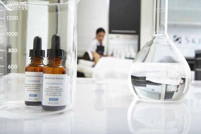 SkinCeuticals – Advances Professional Skincare
