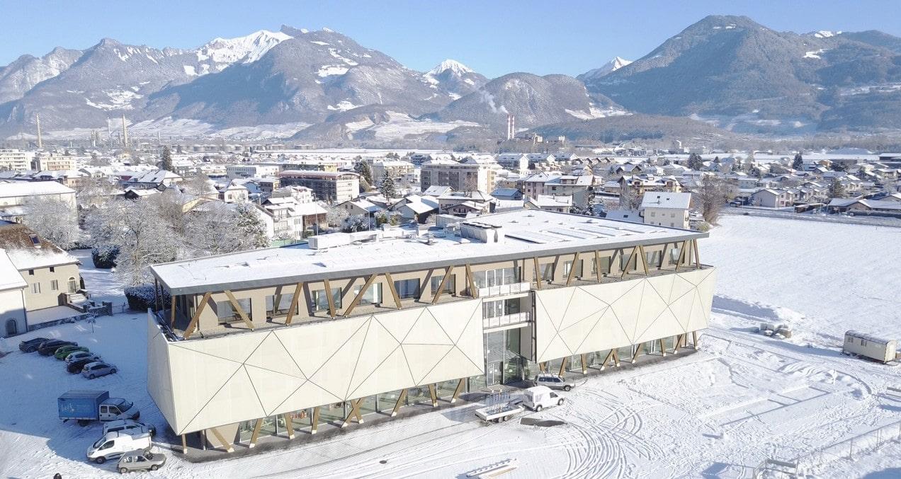 EstheMedis s'installe à La Maison Santé Chablais !