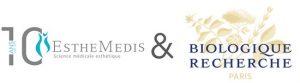 Retrouvez la marque Biologique Recherche chez EstheMedis !